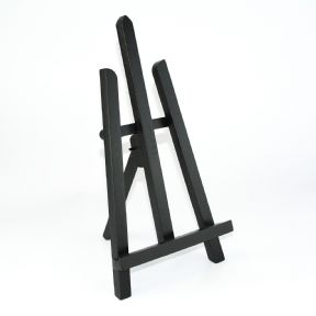 Color Easel 390mm Heigh made from Beech Wood